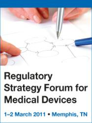 RAPS Regulatory Strategy Forum for Medical Devices