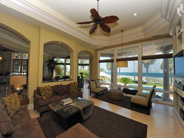 Island Getaway Rentals Hilton Head Island Revolutionizes
