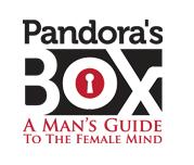 Vin DiCarlo Pandora's Box