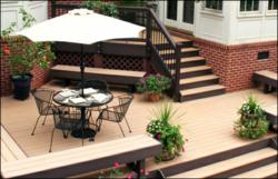 Guardeck Decking Products