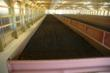 Worm Power's fertilizer is produced by millions of earthworms, raised under ideal conditions in a state-of-the-art facility.