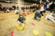 The Beach at the Cottage & Lakefront Living Show