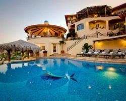 Lavish Villa Las Palmas in Cabo San Lucas