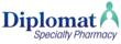 Diplomat Specialty Pharmacy logo