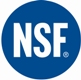 NSF International Logo