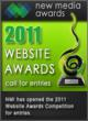 web awards -- new media awards