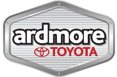 Ardmore Toyota logo - Cantor's Driving School Now Sponsored by Ardmore Toyota