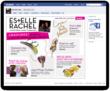 Rachel Roy Facebook Fan Shop (Outstanding Achievement)