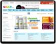 Soap.com Site (Outstanding Achievement)
