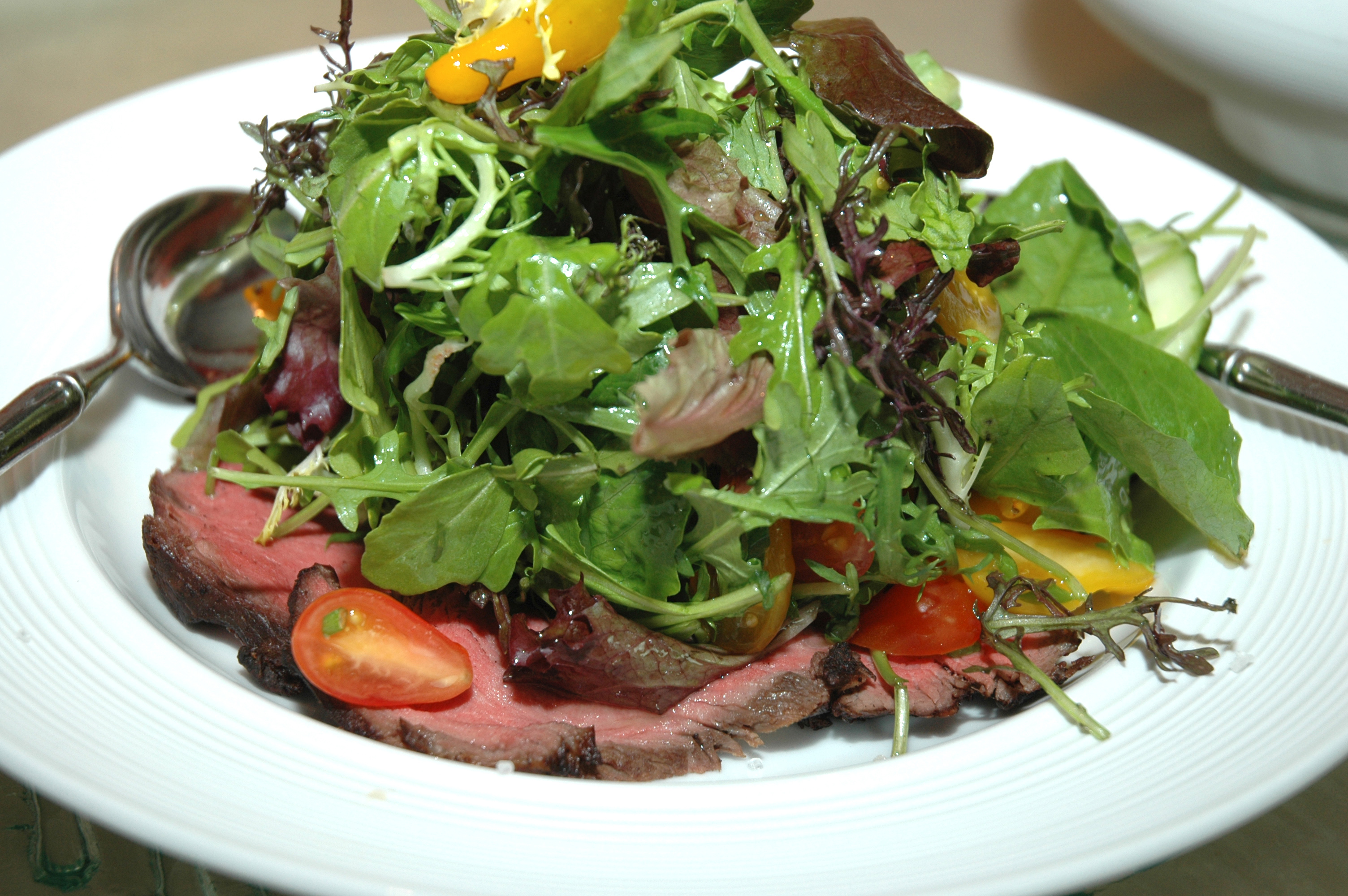 Thai Beef Salad Recipes — Dishmaps