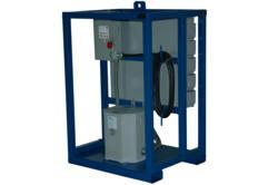 Power distribution subtation 30KVA - 480V