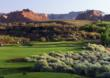 Entrada at Snow Canyon Country Club's Famed Johnny Miller Signature Course