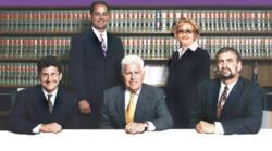 The Law Offices of Boyer & Dawson, P.C.