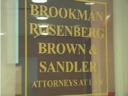 Brookman, Rosenberg, Brown & Sandler (BRBS)