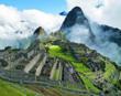 Smithsonian travelers explore the wonders of Machu Picchu