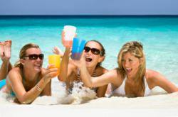 Spring Break Panama City Beach, FL