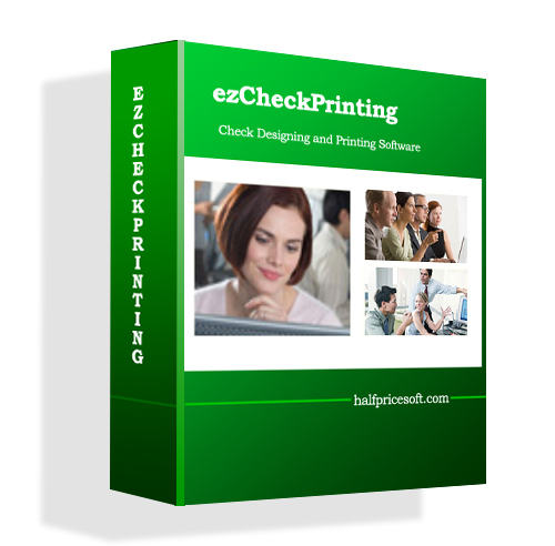 Can i write a blank check in quickbooks
