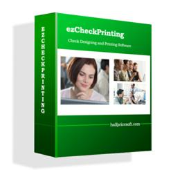free check writing software