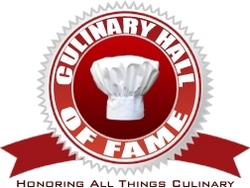 Culinary Hall of Fame: Honoring All Things Culinary