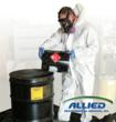 Allied Environmental Services, Inc. Expands Hazardous Materials/Waste Management Services