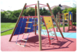 Climbing Frame Play Structure