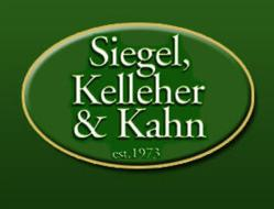 Siegel, Kelleher & Kahn