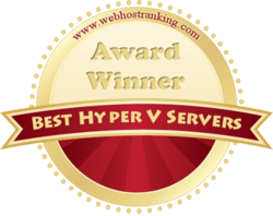 hyper v servers