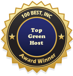 top green host