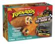 "Tornados ""Ticket to Ride II"" Limited Editon Southwest Chicken Retail Package"