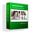 PC Check Writer: EzCheckPrinting Software Enables Users To Print Customized Checks In House