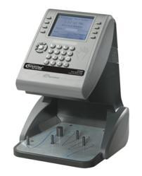 NOVAtime's Push Technology Hand Reader GT400P