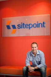 sitepoint, mark harbottle, web design business kit