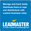 LeadMaster Announces Advanced Integration with CounterPath and...