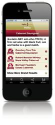 Hello Vino - Free App for Wine Recommendations