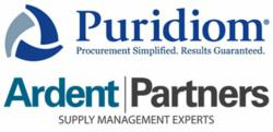 Puridiom Sponsors Ardent Partners Research Report