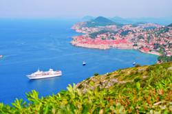 Smithsonian Journeys offers three all-inclusive value cruises aboard the Aegean Odyssey