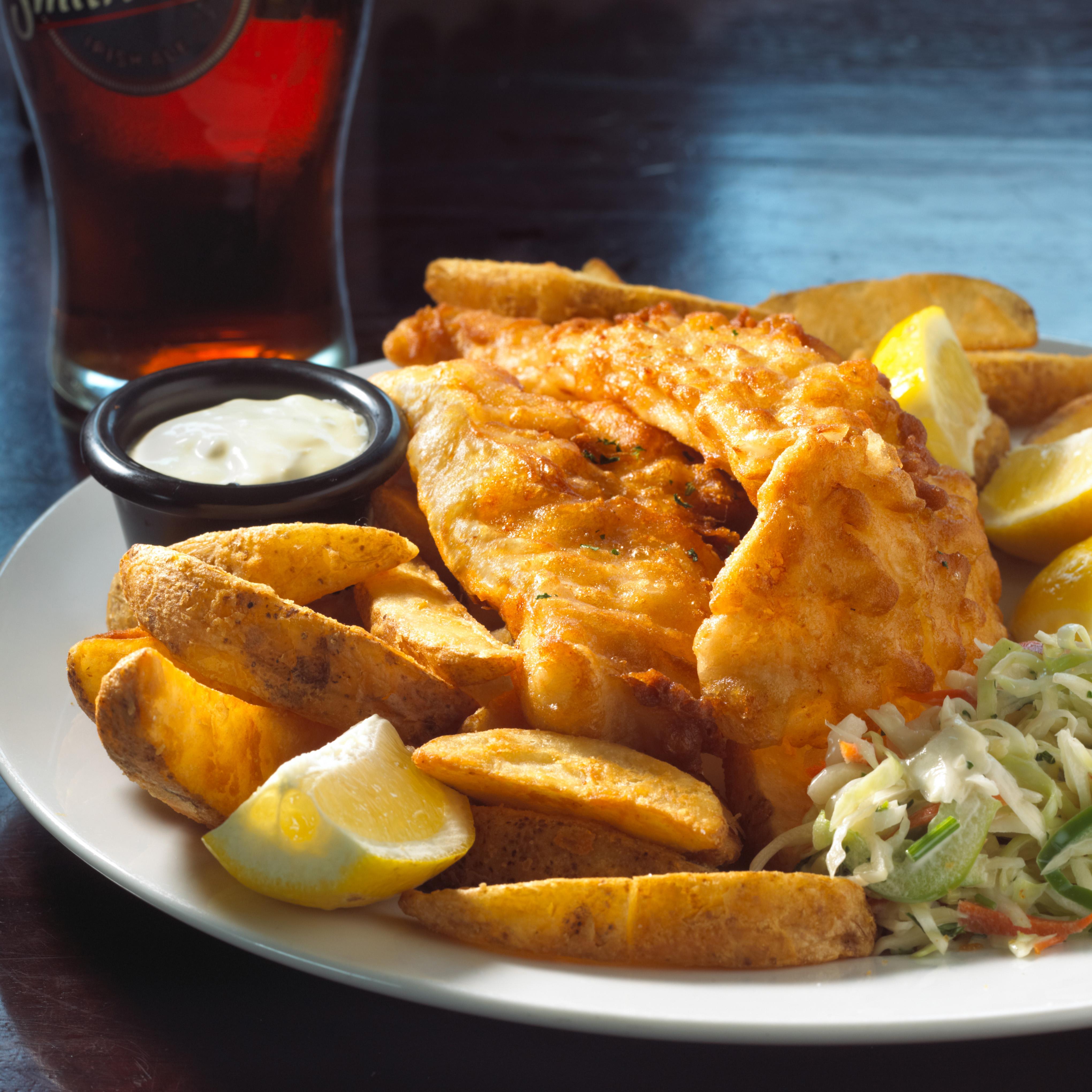 Fado Irish Pub Restaurant Announces Week Long Line Up