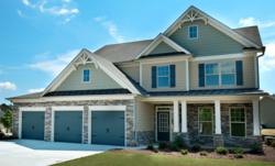 2010 was an exciting year for stonecrest homes momentum for Stonecrest builders