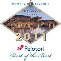 Peloton Conference