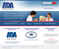 Dental Website Design by ProSites