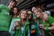 Paddy's Day Revelers