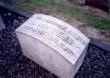 Mark Twain Gravesite