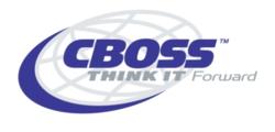 CBOSS Logo