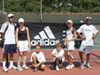 adidas Tennis Camps Announces 2014 Summer Camp Schedule Including 10...