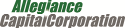 Allegiance Capital Corporation Logo
