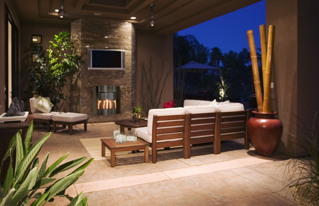 The Outdoor Greatroom 174 Company Introduces The Inspiration