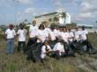 Sponsor a mile at Manchebo Beach Resort and Spa on Aruba