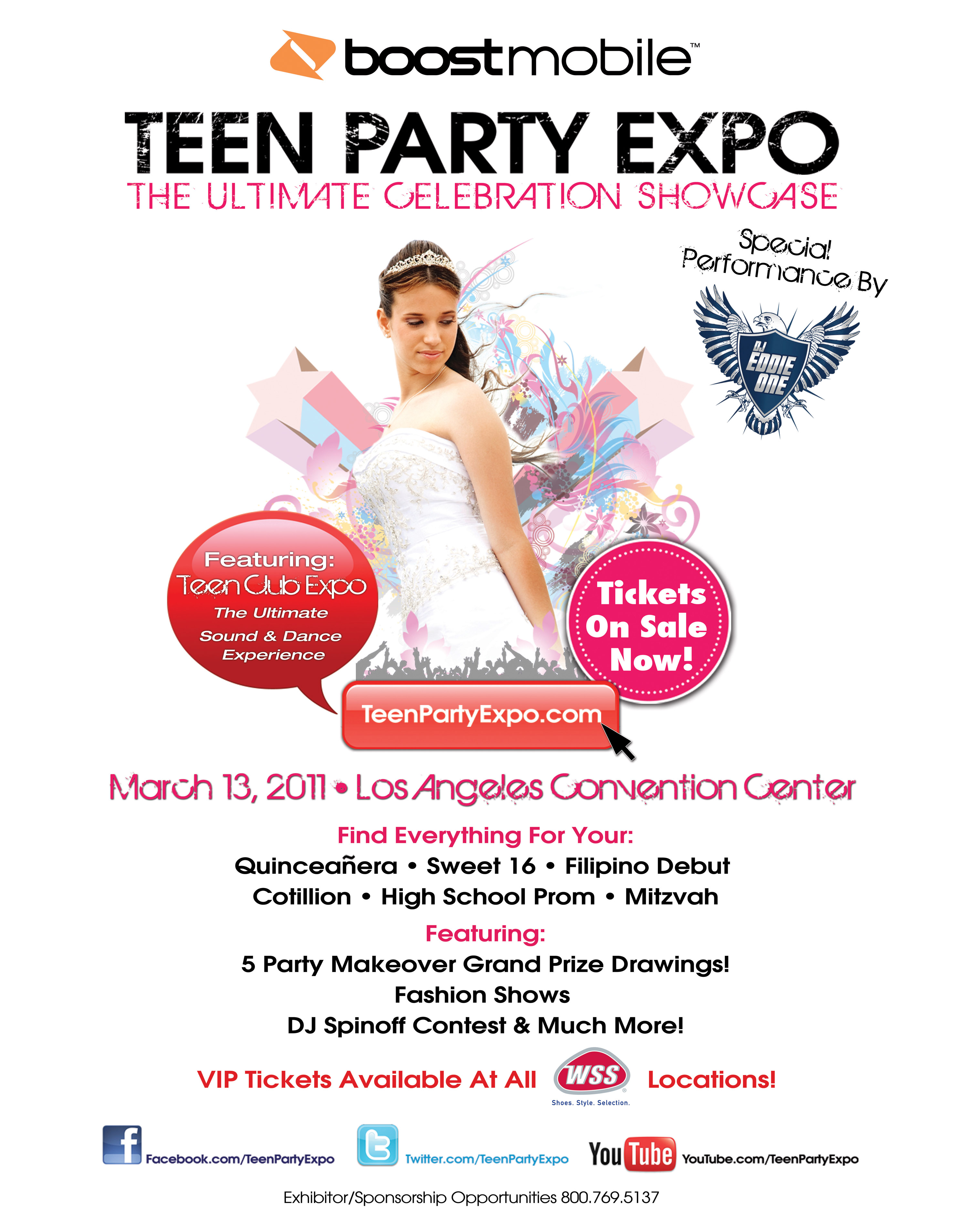 TeenPartyExpo22x28 With 32000 students in the Fremont Unified School District, ...
