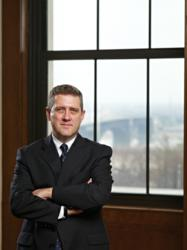 Federal Reserve Bank of St. Louis President James Bullard