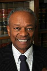 The Honorable Randolph Jackson